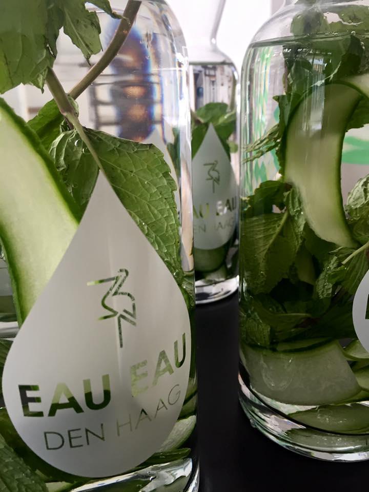 Eau eau Den Haag